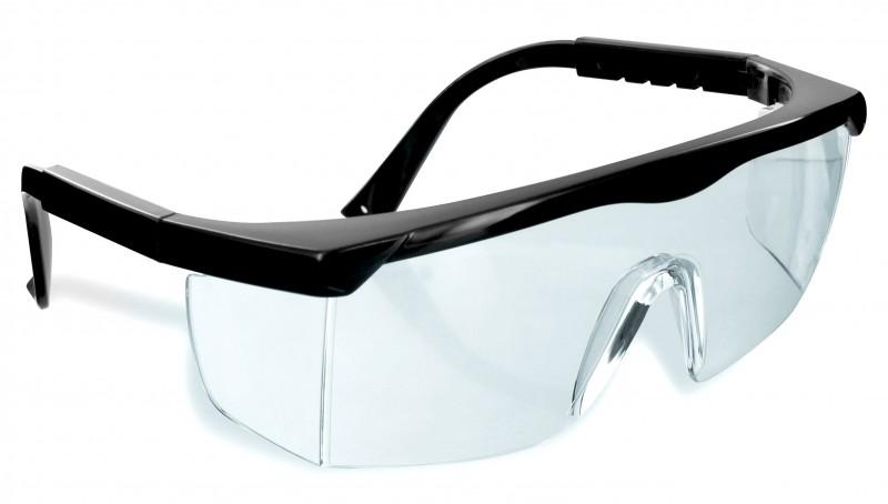 Những loại kính bảo hộ mắt hot nhất hiện nay