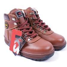 Cung cấp giày bảo hộ mũi sắt chất lượng