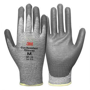 Găng tay bảo hộ 3M nhiều cấp độ